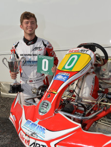 Sam Webster - ABkC O Plate - Kartpix