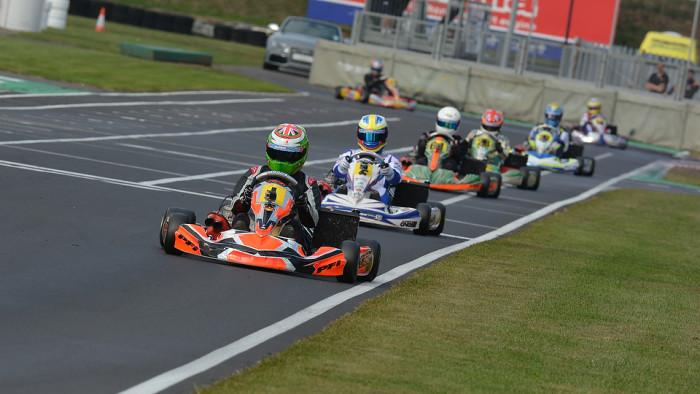 Calendar Association Of British Kart Clubs